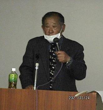 北田 荘平講師