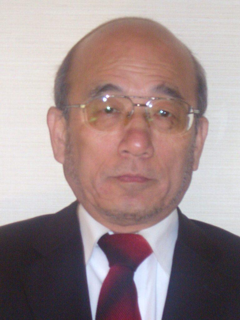 NPO法人たかつき市民カレッジ理事長 馬渕 晴彦
